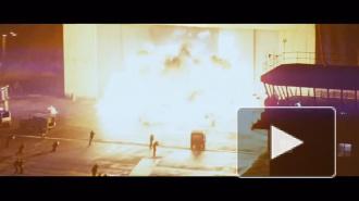 """Фильм """"Джек Райан: Теория хаоса"""" возглавил российский киночарт"""