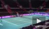 Сильнейшие теннисистки мира захватили Крестовский остров
