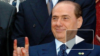 Берлускони готовится к свадьбе