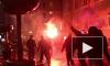 Националисты задержаны за драку в петербургском метро