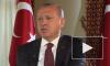 Эрдоган рассчитывает на перемирие в Идлибе после переговоров с Путиным