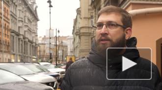 """В """"ГЦУП Петербурга"""" рассказали о популярности платных парковок в городе"""