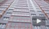Мужчина упал с высоты 48 метров на стройплощадке