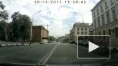 Пешеход без забот