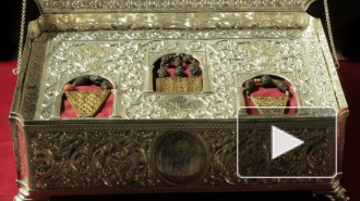Дары волхвов в Волгоград привез патриарх Кирилл. Расписание, перекрытие движения