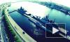 Корабли Балтийского флота все-таки прошли под разведенными мостами и готовы ко Дню ВМФ