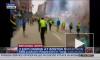Теракт в США на финише бостонского марафона, десятки жертв