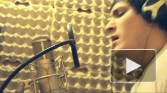 Мистер Хэ записал Outro трек в Levakand Records