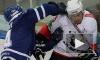 Динамо разгромило Трактор в первом матче нового сезона КХЛ