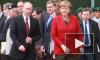 Меркель позвонила Путину по поводу Украины, украинский кризис обсуждался и в телефонном разговоре с премьером Израиля