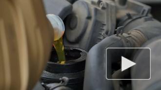 Эксперты объяснили, почему ломается двигатель авто после заливки нового масла