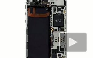 Названа стоимость iPhone 4s