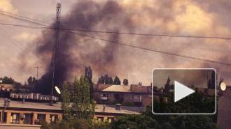 Новости Новороссии: ДНР не вернется в состав Украины, Киев хочет посоревноваться с Донбассом в уровне жизни