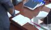 Полиция изымала документы в петербургском Райффайзенбанке