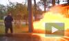 Под Новосибирском в научном центре вирусологии взорвался газовый баллон