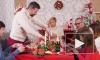 Роспотребнадзор рекомендовал блюда для новогоднего стола