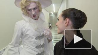 Балерина Мариинки открыла секрет похудения
