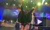 Бузова снова танцует на видео в экстремально коротких шортах, а Азиза негодует
