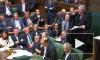Парламент Великобритании проведет голосование по Brexit