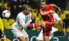 Португалия забила России быстрый гол