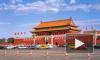 В Пекине горящий джип въехал в толпу туристов