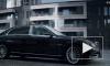 В России упали продажи новых люксовых автомобилей