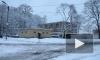 Строительство на территории Шуваловского кладбища в Петербурге временно приостановлено