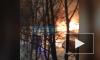 Видео: На Студенческой улице загорелся автосервис