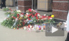 """У """"Технологического института"""" прошла панихида в память о жертвах теракта в метро"""