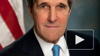 Госсекретаря США Джона Керри обязали выплатить штраф 50 долларов за то, что он не убрал снег у дома
