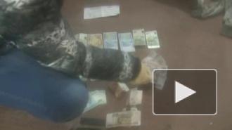 Оборзевший наркокурьер из Петербурга возил в Skoda 69 кг наркотиков