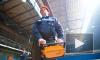 Задымление на Балтийском заводе ликвидировали: 150 рабочих пришлось эвакуировать