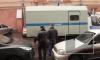 В Петербурге поймали трусливого грабителя, распылившего перцовый баллончик перед побегом