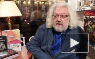 Андрей Максимов пишет книги даже для хомячков