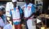 В Германии умер сотрудник ООН, больной Эболой. Симптомы вируса обнаружены у десятков людей в других странах
