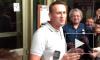 Взломанный Твиттер Навального пестрит непристойностями