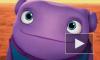 "Мультфильм ""Дом"" от DreamWorks Animation поднял курс акций студии и собрал 55$ млн за уик-енд"