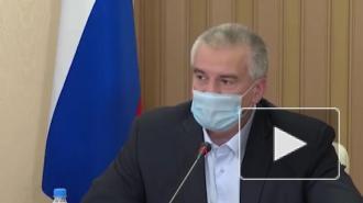 Аксенов рассказал, когда в Крыму начнут массовую вакцинацию от COVID-19