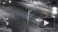 Видео: на проспекте Энгельса из-за удара легковушку ...