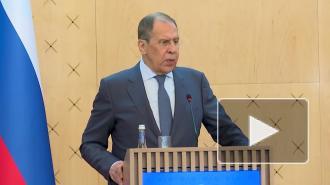 Москва видит в ЕС, НАТО, на Украине проблемы из-за проявлений неонацизма
