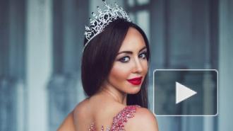 Миссис Интернешнл Россия 2014 ехала на конкурс ради нарядов