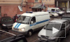 СМИ: в Петербурге обчистили кабинет вице-спикера ЗАКСа