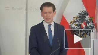 Канцлер Австрии заявил, что отдельные страны ЕС заключили тайные сделки о поставках вакцин