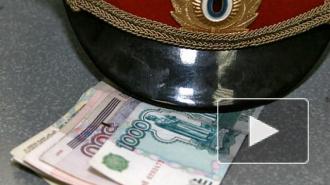 68-летняя директор школы попалась на взятке в 20 тысяч 400 рублей