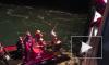 МЧС обследовали упавший у Шпицбергена вертолет с петербургскими учеными (видео)