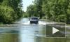 В пригороде Барнаула вода прорвала дамбу и затопила поселок Ильича