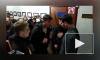 В Киеве участники заседания подрались на суде по переименованию проспекта Бандеры