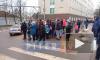 Видео: во Всеволожском районе заминировали ЦРБ