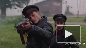 """На телеканале """"Россия 1"""" состоялась премьера исторической драмы """"Обитель"""""""