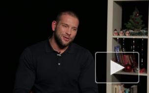 Боксер Плечко: самое интересное в женщине - это ее добиваться